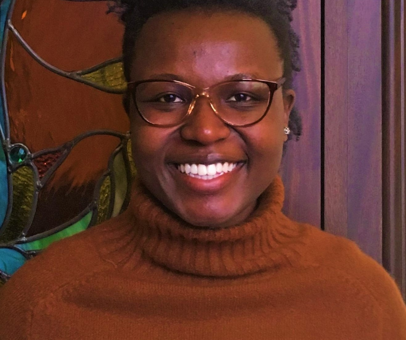 Meet Kathleen Siminyu: One of Africa's AI community women leaders