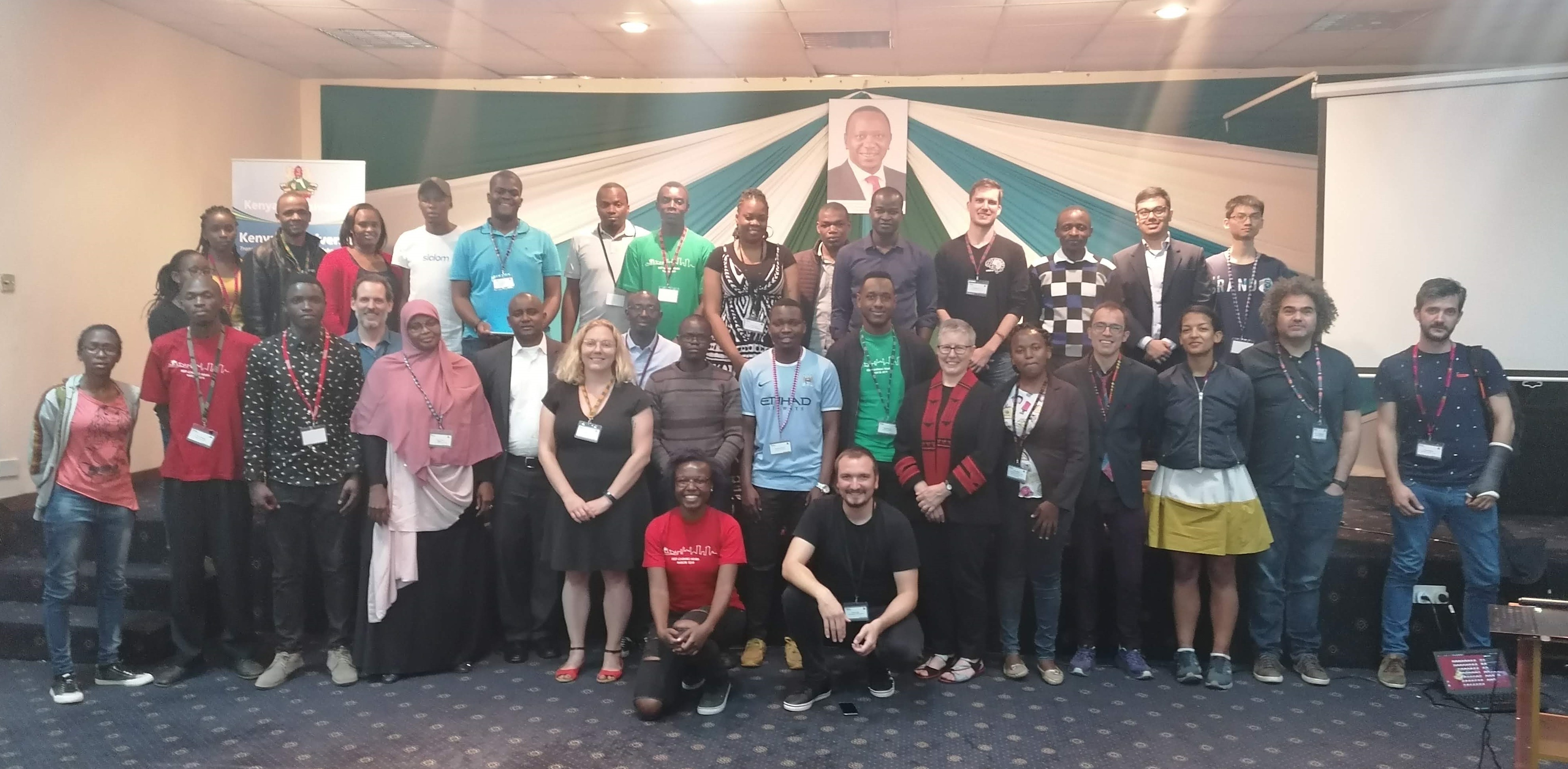 Announcing the #AI4D Africa Innovation 2019 Winners