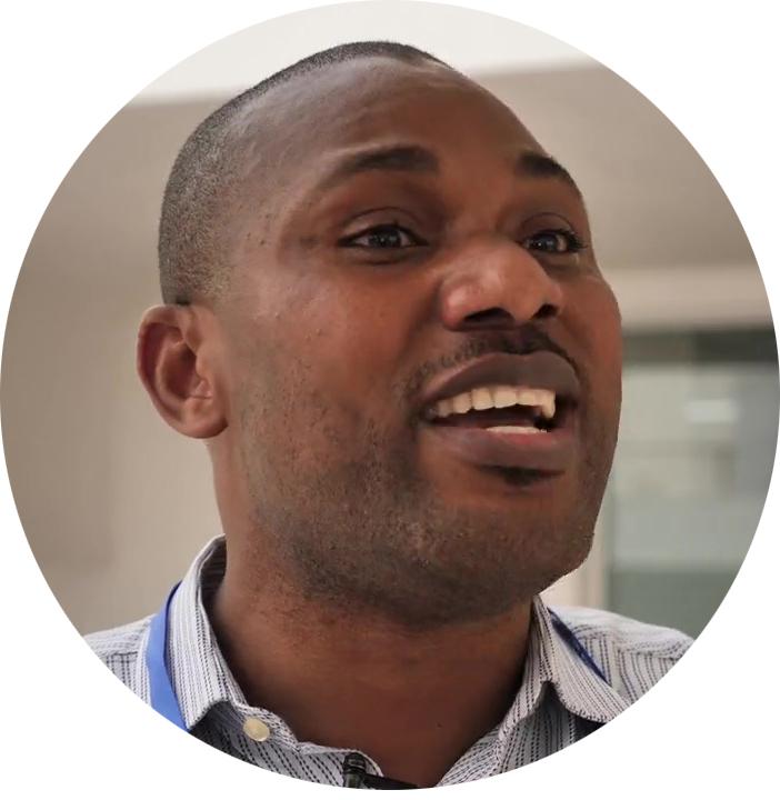 Olubayo Adekanmbi, MTN Nigeria, Data Science Nigeria