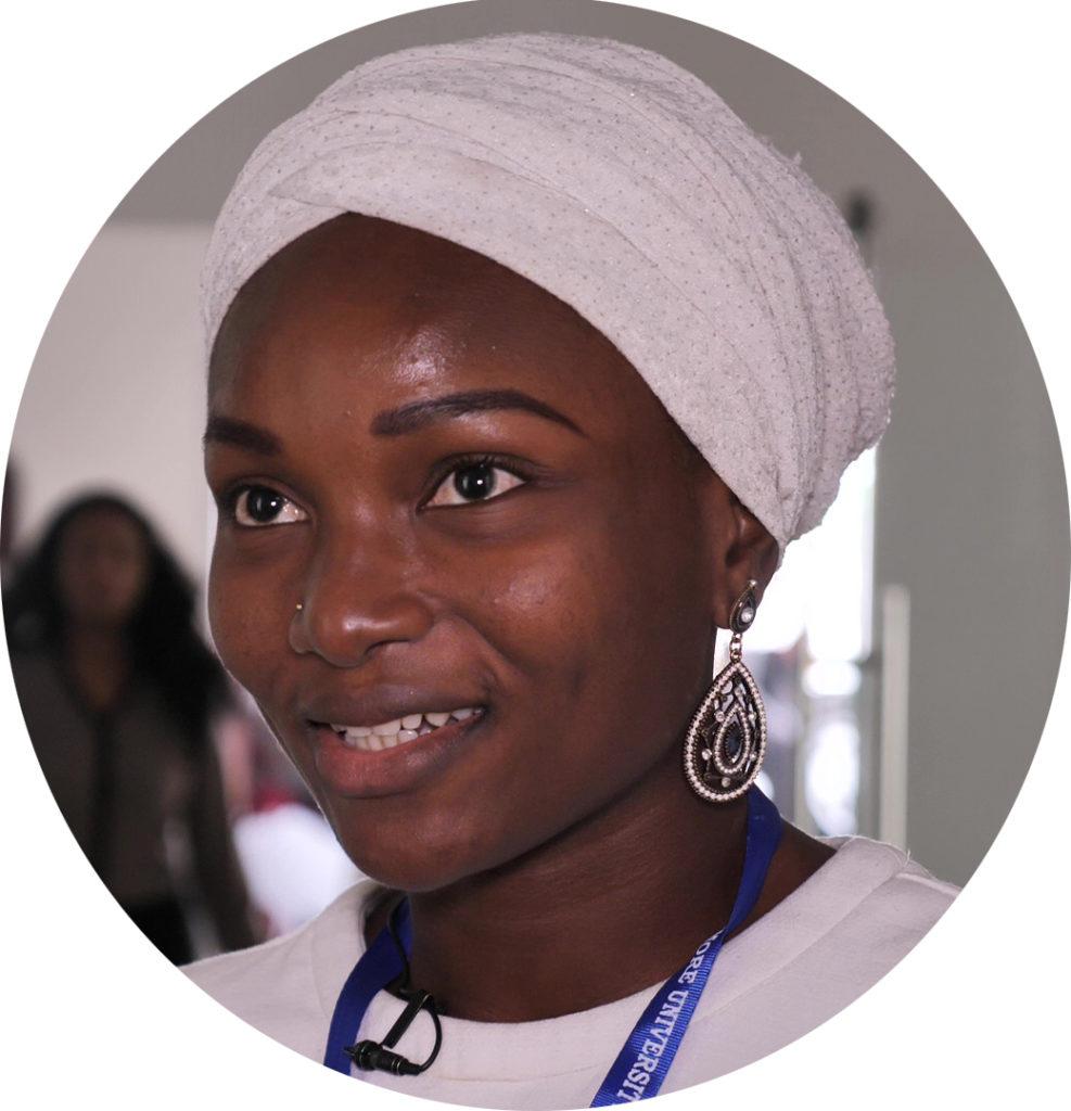 Tejumade Afonja, AI Saturdays Lagos, InstaDeep