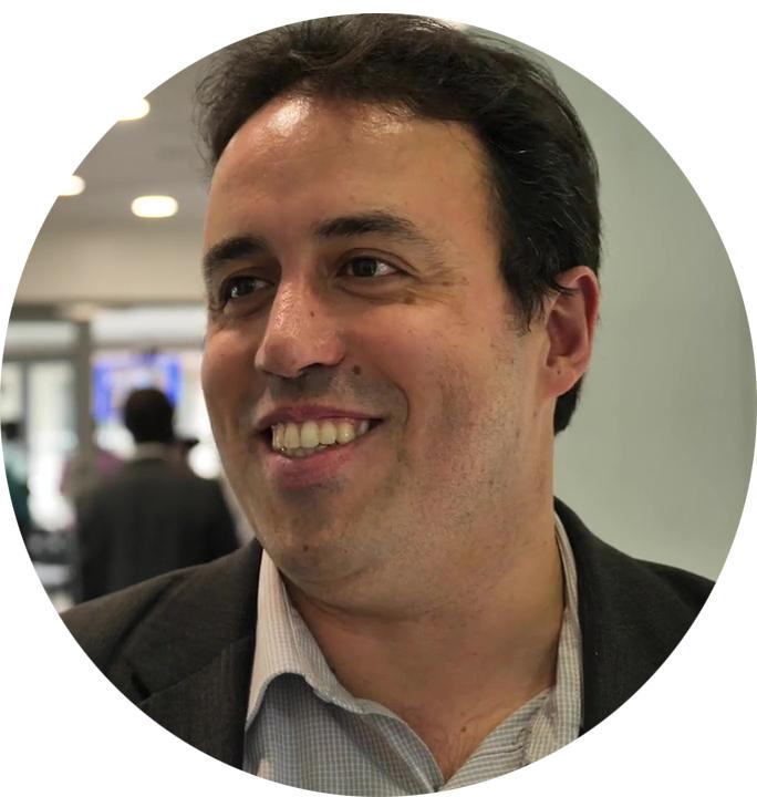 Fernando Perini, International Development Research Centre (IDRC)