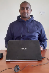 Dr. Moses Thiga, Kabarak University, School of Science, Engineering and Technology