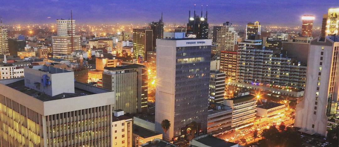 #AI4DNetwork Knowledge Webinar: Making NLP work in Africa