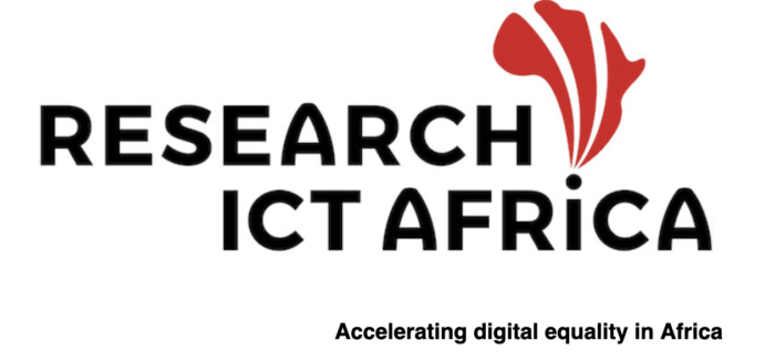 Research ICT Africa's Logo